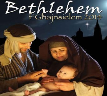 Bethlehem f'Ghajnsielem preparations underway, opening hours announced