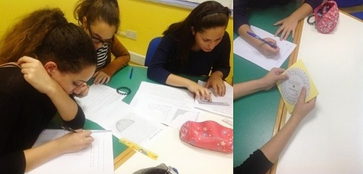 'Gifted and Talented' Maths Activity' on the history of secret codes
