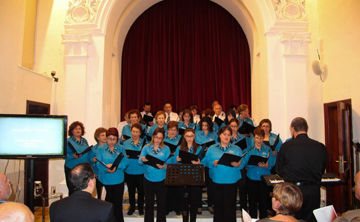 Commemorative event held in Gozo for National Poet Dun Karm Psaila