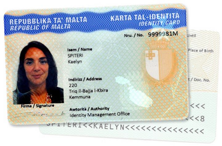 5,196 Maltese residents transfer I.D. card addresses to Gozo in 10 years