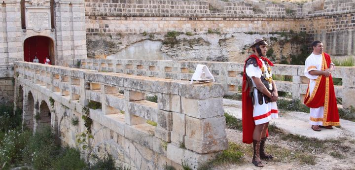 Innovative attractions to feature in Bethlehem f'Ghajnsielem 2014