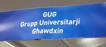 GUG condemns recent events at MCAST Centre in Ghajnsielem