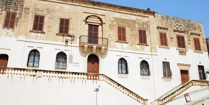 2 men arraigned in Gozo court over alleged robbery from Sannat club