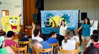 HSBC creating waves of water conservation awareness in Gozo & Malta