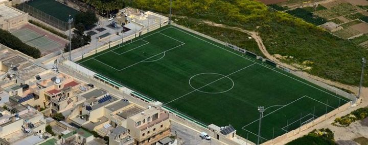 New Kercem Ajax FC Stadium and facilities inaugurated in Gozo