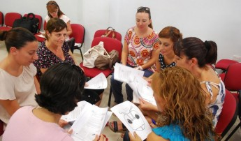 BirdLife Malta holds workshop during Gozo Kinder Assistant training week