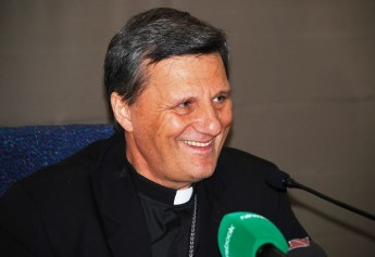 Bishop Grech attends Extraordinary General Assembly of the Synod of Bishops