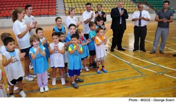 European Move Week sporting activities taking place across Gozo