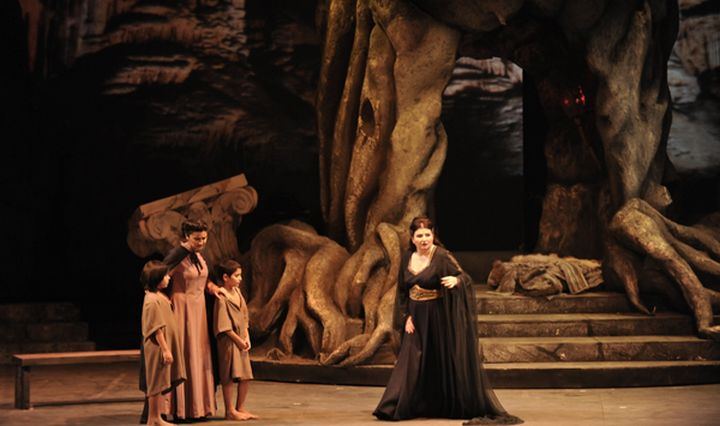 Behind the Opera Curtain: Teatru Astra & Manoel Theatre opera workshop