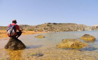 Malta's warmest September since 1924, Ind. Day temperature was 34.6°C