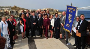 Rotary Club Gozo announces launch of Vocational Fund for young Gozitans