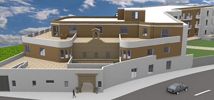 MEPA approves construction on new St Joseph Home for the Elderly in Gozo