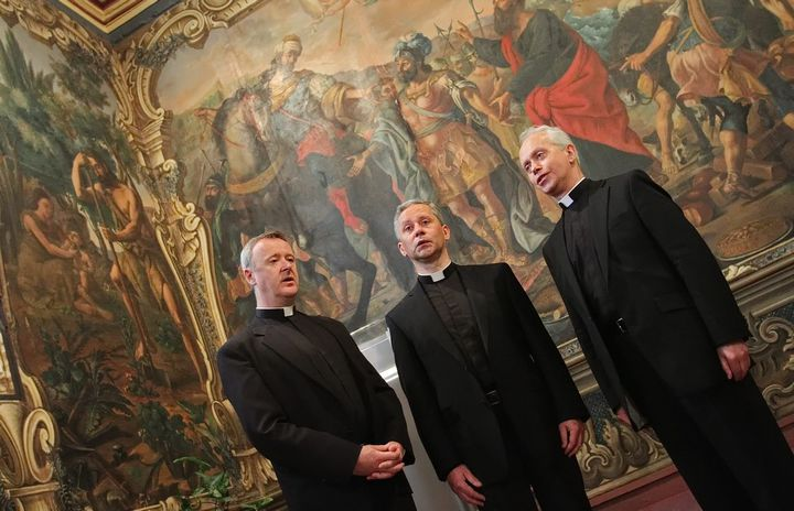 'The Priests' to perform two Malta concerts for Christmas
