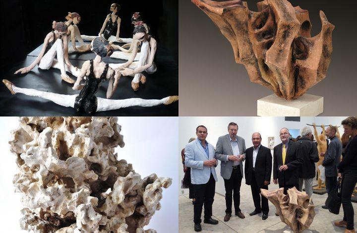 3 Maltese Ceramists in Denmark European Ceramic Context Bornholm