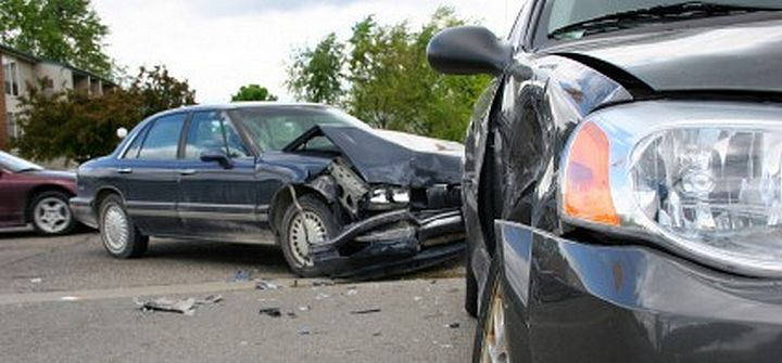 There were five traffic fatalities in the second quarter this year