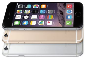 Vodafone 4G available nationwide - Launch of Apple's iPhone 6 & iPhone 6 Plus