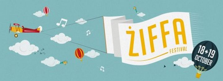 Ziffa Festival: Malta International Airport weekend of Music, Arts & Entertainment