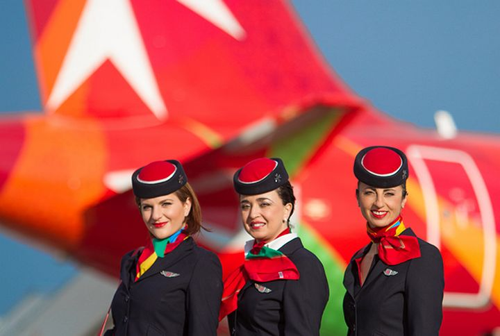 Air Malta launches seasonal sale on flights to Brussels Catania & Rome