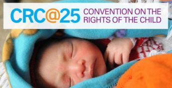 Gozo event for 25th anniversary of the Convention on the Rights of the Child