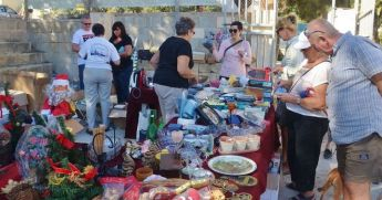 Charity Fair in aid of the Friends of the Sick & Elderly Gozo