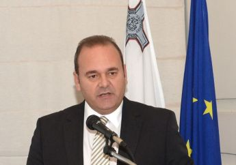 Malta has the potential to become an intellectual property hub - Minister Cardona