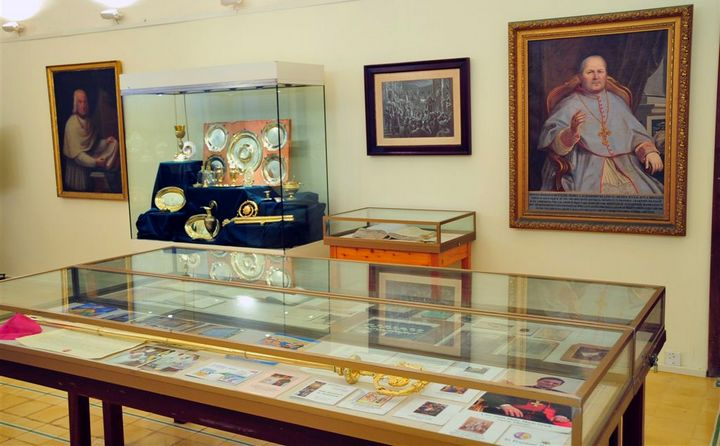 Commemorative Exhibition on 150 years of the Diocese of Gozo