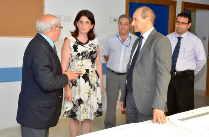 2,211 operations carried out at Gozo General Hospital, up 10% on 2013