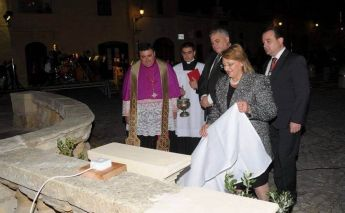 Restoration of Gharb Basilica's facade inaugurated by the President