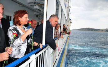 66th anniversary of Gozo sea tragedy commemorated this morning