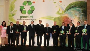 Nadur Local Council wins a Green MT Local Council Award