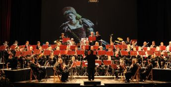La Stella Band's Annual Grand Symphonic Concert at the Teatru Astra
