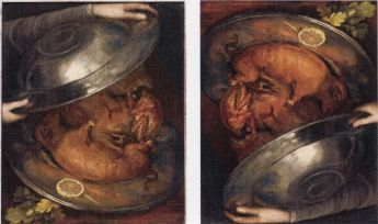 Public lecture: 'Worshippers of the Cross and Eaters of Pork Food'