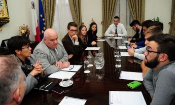 Gozitan students to receive subsidy paid directly into a bank account