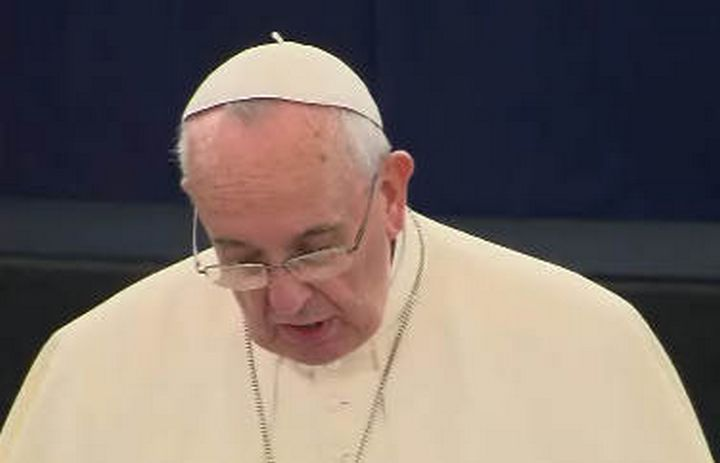 Pope Francis: Families should be seen as a resource rather than as a problem