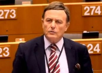 Sant tells the European Parliament it is ignoring the European social model