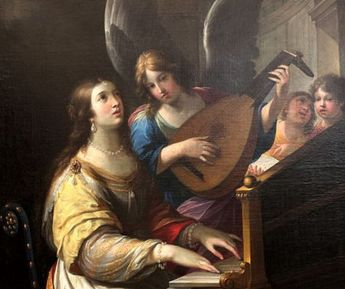 Xaghra to celebrate the feast of Saint Cecilia with the Ghaqda Kazini tal-Banda