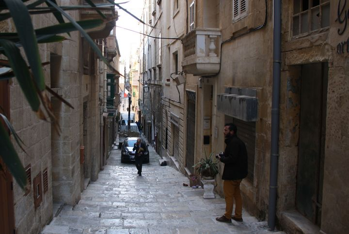 New planning policy proposed for Strait Street and Old Civil Abattoir in Valletta