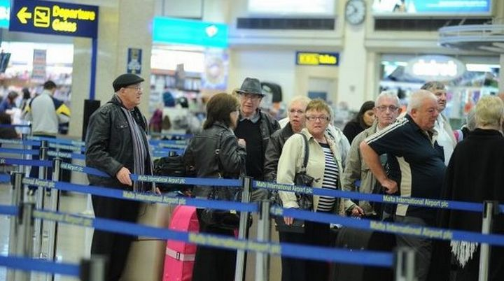 Outbound tourists in Q1 up by 33.2% on last year - NSO