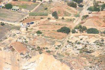Newly-built trapping sites operate in Malta and Gozo despite legislation - CABS