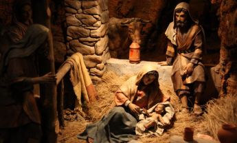 The 2014 Christmas Crib Seminar taking place this coming Sunday in Xaghra