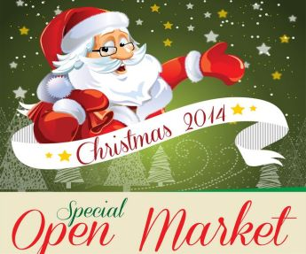 Nadur Special one-day Open Christmas Market takes place next Sunday