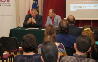 Gozo eBIZ courses launched: Educational project aimed at targeting SMEs