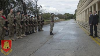 Armed Forces of Malta contributes to the Alternative Learning Programme