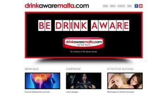 Always Be Drink Aware, not just during the festive season - The Sense Group