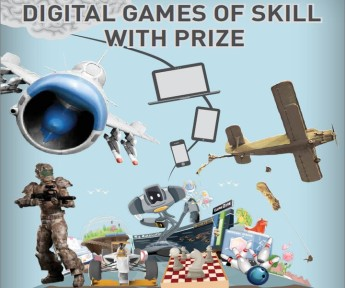 Consultation document launched by the LGA for Digital Games of Skill with Prize