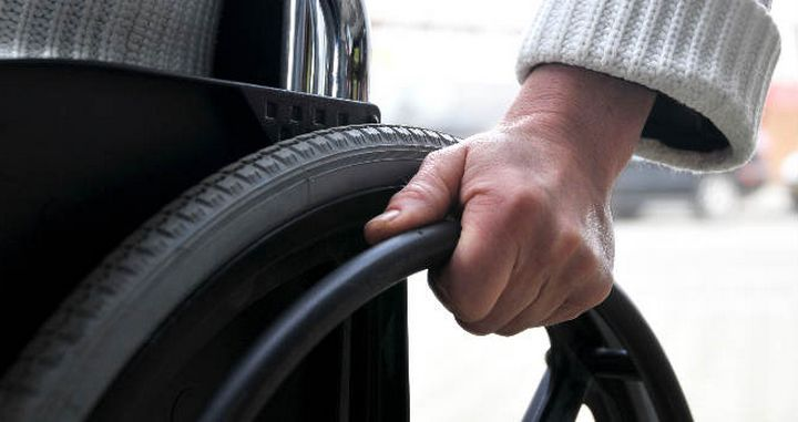 Safeguarding persons with disabilities: A healthier and safer approach - OHSA