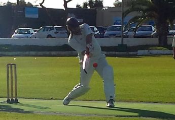 Melita Bees win again, this time against the Marsa Magpies CC