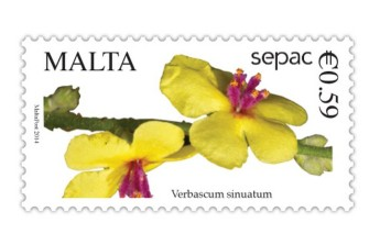 Public encouraged to vote for MaltaPost stamp in the SEPAC competition
