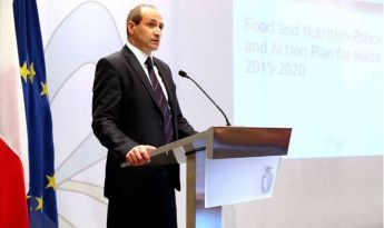 Food and Nutrition Policy and Action Plan launched by the Government