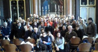 Delegation from Ghajnsielem visit Italy & celebrate liturgical feast in Loreto